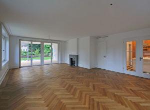 Luzern Mettenwyl, Gipserarbeiten Innenbereich, Wohnraum