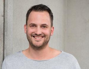 Cyrill Portmann, HUWYLER STUDER AG