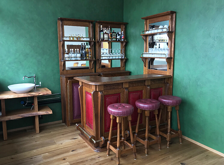 Granol Dekorspachtel Bar