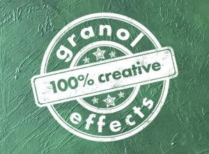 Granol Dekorspachtel Creative Effects