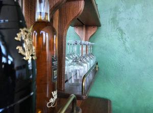 Granol Dekorspachtel Detail Bar