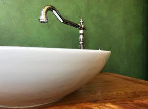 Granol Dekorspachtel Waschbecken