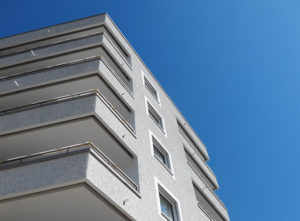 Isolationen Würzenbach Luzern Fassade