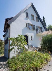Riss-Sanierung Luzern